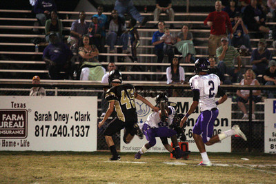 Cleburne vs Crowley Oct 14, 2011 (4)
