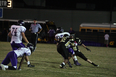 Cleburne vs Crowley Oct 14, 2011 (42)