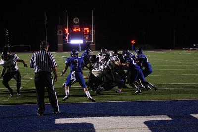 CHS vs Joshua Oct 21, 2011 (6)