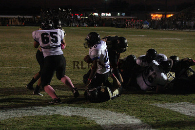 Cleburne vs Mansfield Summit Oct 8, 2011 (44)
