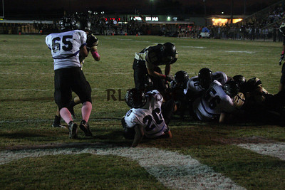 Cleburne vs Mansfield Summit Oct 8, 2011 (45)