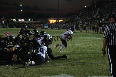 Cleburne vs Mansfield Summit Oct 8, 2011 (36)