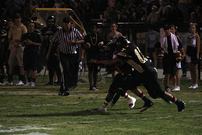 Cleburne vs Mansfield Summit Oct 8, 2011 (17)