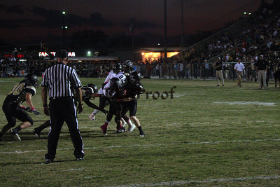 Cleburne vs Mansfield Summit Oct 8, 2011 (24)