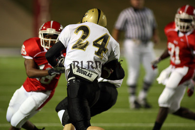 Cleburne vs Waco High Oct 17, 2009 (106)