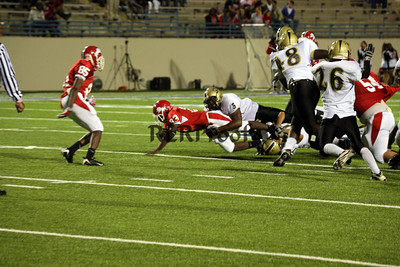 Cleburne vs Waco High Oct 17, 2009 (136)