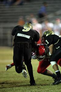 Cleburne vs Waco High October 17, 2008 (23)