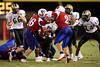 Cleburne vs Midway Sept 26, 2008 (12)