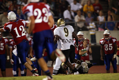 Cleburne vs Midway Sept 26, 2008 (47)