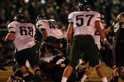 Waxahachie vs Cleburne High Oct  23, 2009 (136)
