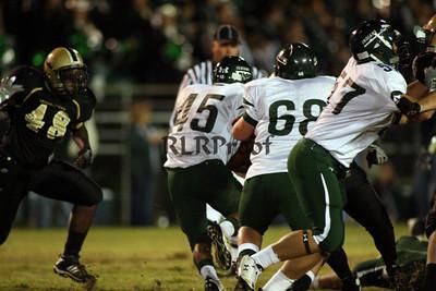 Waxahachie vs Cleburne High Oct  23, 2009 (135)