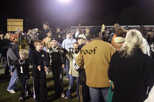 Waxahachie vs Cleburne High Oct  23, 2009 (1130)
