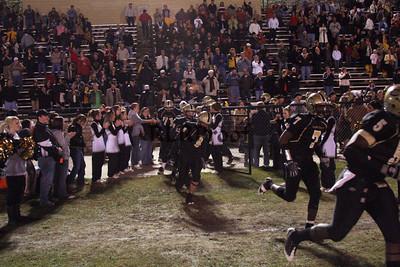 Waxahachie vs Cleburne High Oct  23, 2009 (14)