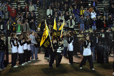 Waxahachie vs Cleburne High Oct  23, 2009 (12)