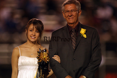 2011 Cleburne HS - Home Coming Court (27)