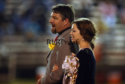 2011 Cleburne HS - Home Coming Court (1)