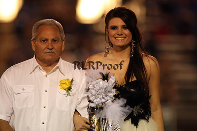 2011 Cleburne HS - Home Coming Court (13)