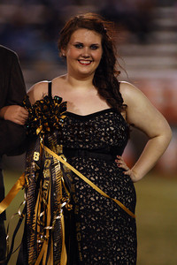 2011 Cleburne HS - Home Coming Court (11)