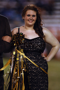 2011 Cleburne HS - Home Coming Court (10)