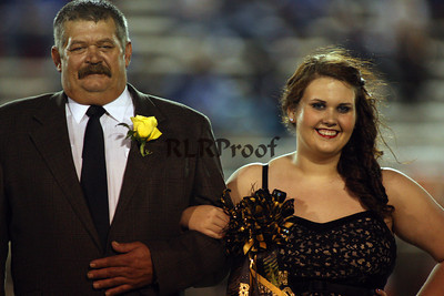 2011 Cleburne HS - Home Coming Court (7)