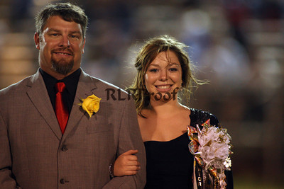 2011 Cleburne HS - Home Coming Court (6)