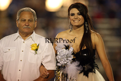 2011 Cleburne HS - Home Coming Court (12)