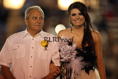 2011 Cleburne HS - Home Coming Court (15)