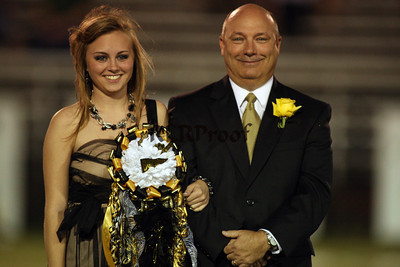 2011 Cleburne HS - Home Coming Court (21)