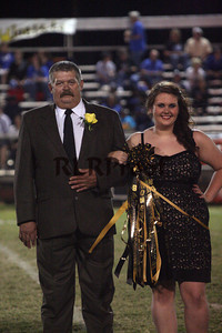 2011 Cleburne HS - Home Coming Court (44)
