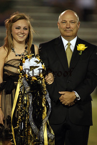 2011 Cleburne HS - Home Coming Court (24)