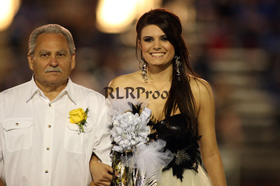 2011 Cleburne HS - Home Coming Court (14)