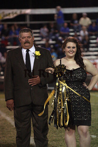 2011 Cleburne HS - Home Coming Court (43)