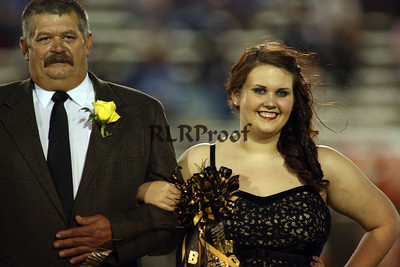 2011 Cleburne HS - Home Coming Court (9)