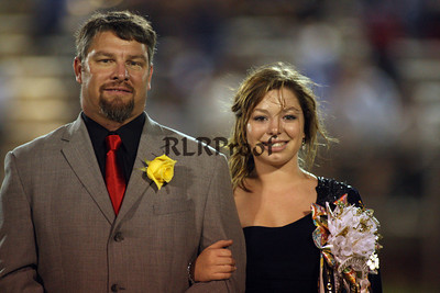2011 Cleburne HS - Home Coming Court (4)
