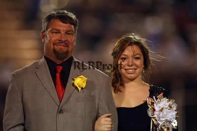 2011 Cleburne HS - Home Coming Court (3)