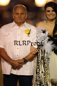 2011 Cleburne HS - Home Coming Court (17)