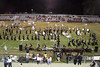 CHS Jacket Band Halftime October 17, 2008 (11)