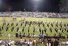CHS Jacket Band Halftime October 17, 2008 (1)