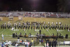 CHS Jacket Band Halftime October 17, 2008 (3)