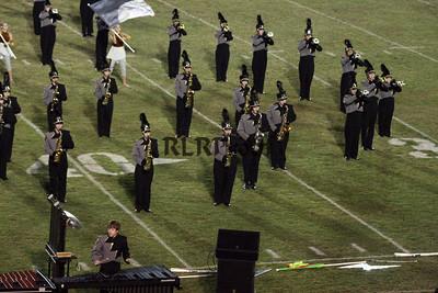 CHS Jacket Band Halftime October 17, 2008 (26)