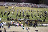 CHS Jacket Band Halftime October 17, 2008 (18)