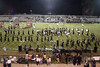 CHS Jacket Band Halftime October 17, 2008 (13)