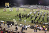 CHS Jacket Band Halftime October 17, 2008 (17)
