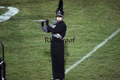 CHS Jacket Band Halftime October 17, 2008 (34)