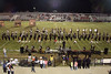 CHS Jacket Band Halftime October 17, 2008 (2)