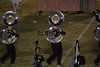 CHS Jacket Band Halftime October 17, 2008 (7)