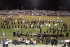 CHS Jacket Band Halftime October 17, 2008 (12)