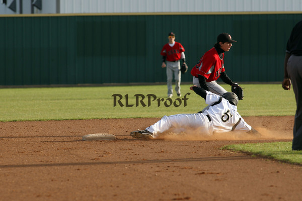 Cleburne JV vs Burleson March 17, 2014 (3)