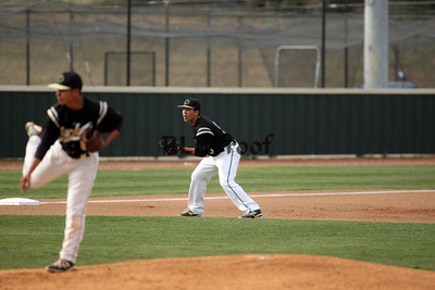 Cleburne JV vs Burleson Centennial March 21, 2014 (37)