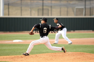 Cleburne JV vs Burleson Centennial March 21, 2014 (27)